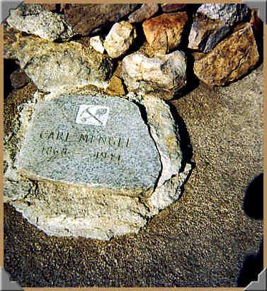 """Carl Mengel - 1868 - 1944"""