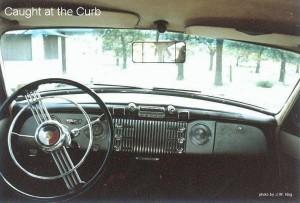 1953 4-door Buick Special